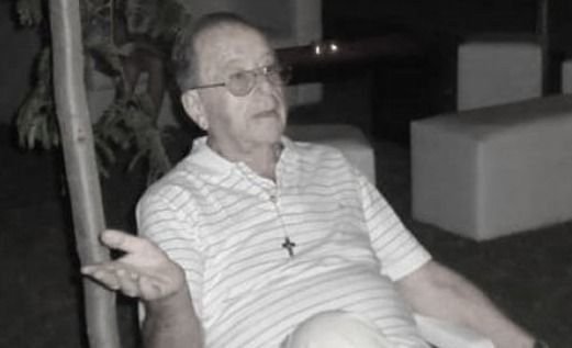 Murió el exgobernador Carlos Mendoza
