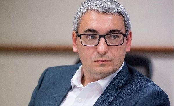 Alejandro Giuffrida es el nuevo rector de la universidad Champagnat