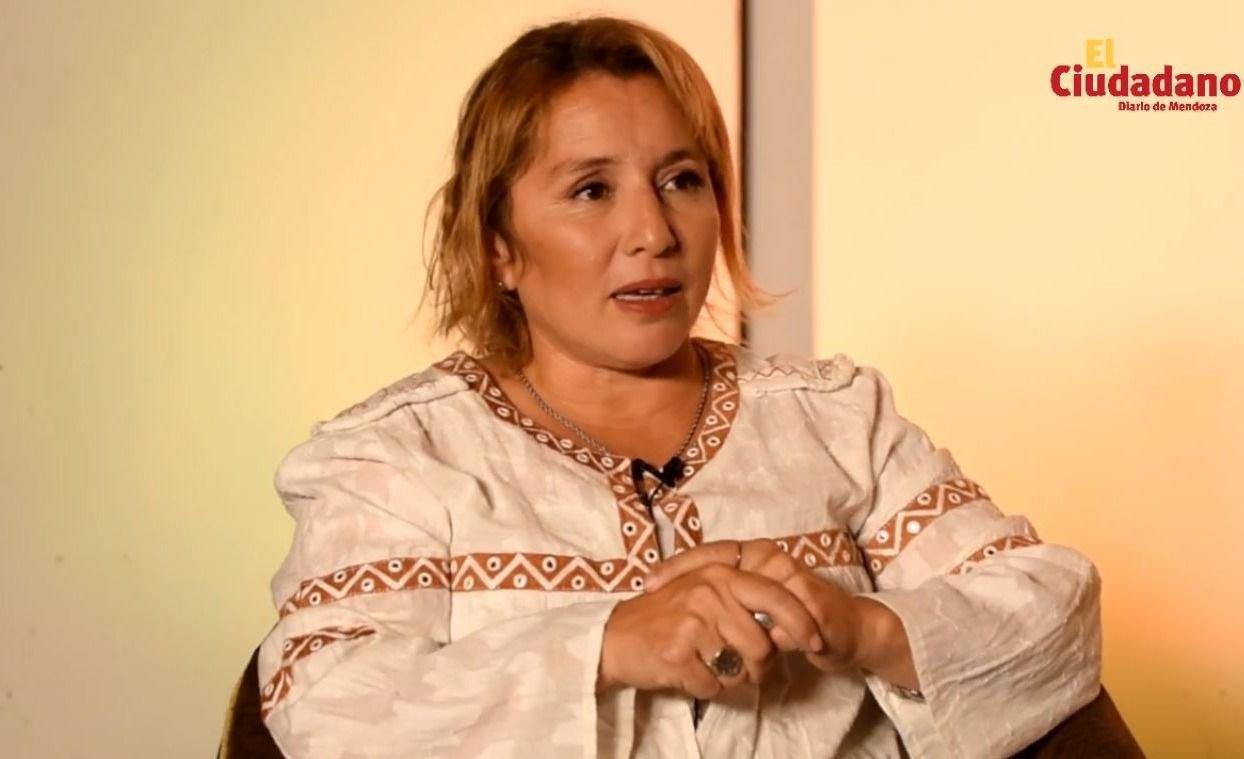 """Sonia Ruocco """"La Liga 8 es un proyecto social que nos incluye a todas"""""""