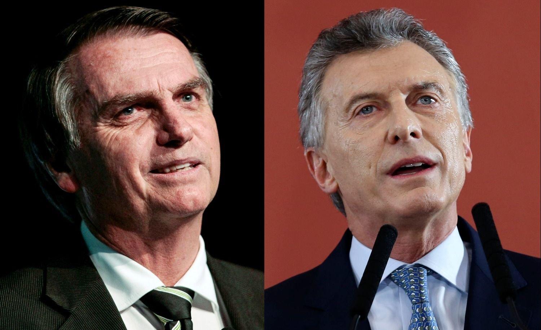 Bolsonaro vendrá a la Argentina a fortalecer el vínculo histórico
