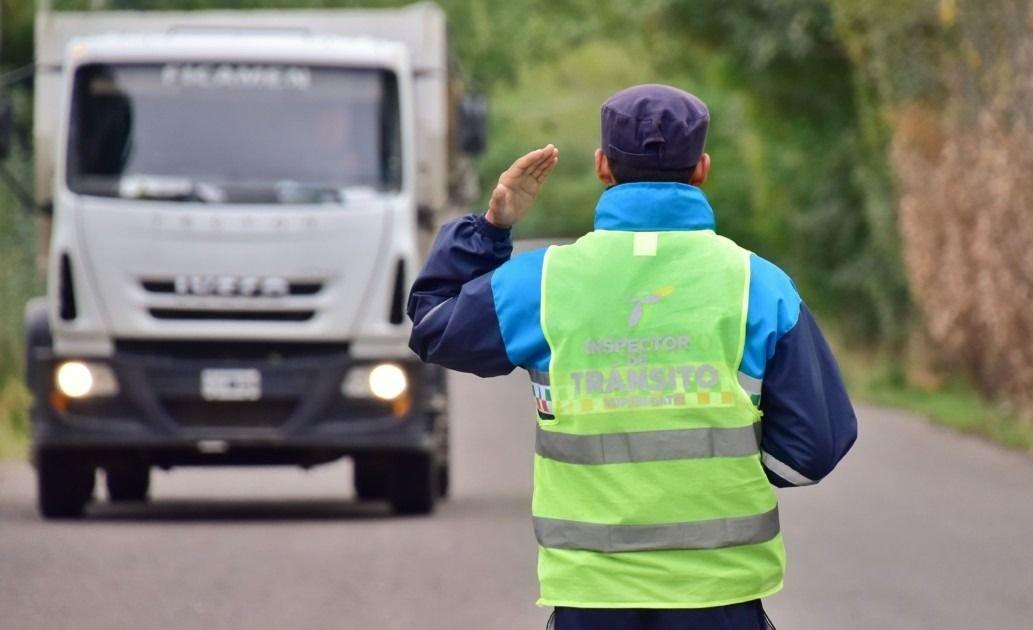 Las multas viales en Tupungato cuestan la mitad que en el resto de la Provincia