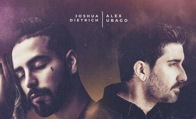 """Alex Ubago se une con Joshua para presentar """"Qué Pena"""""""
