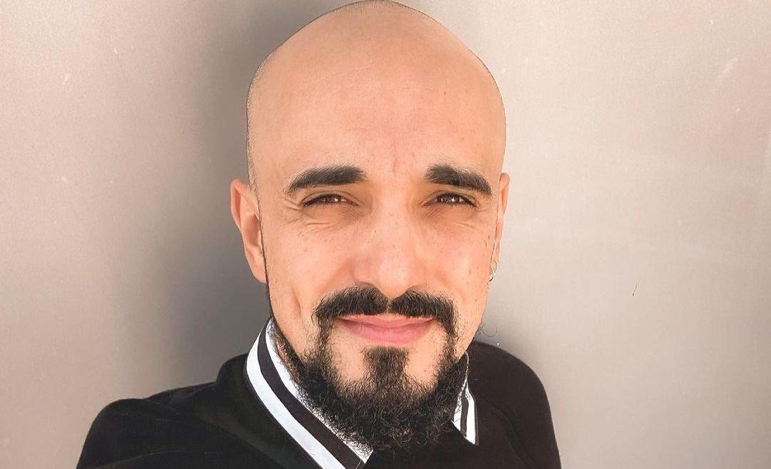 """Abel Pintos retomó sus estudios: """"Allá voy con ilusión y voluntad"""""""