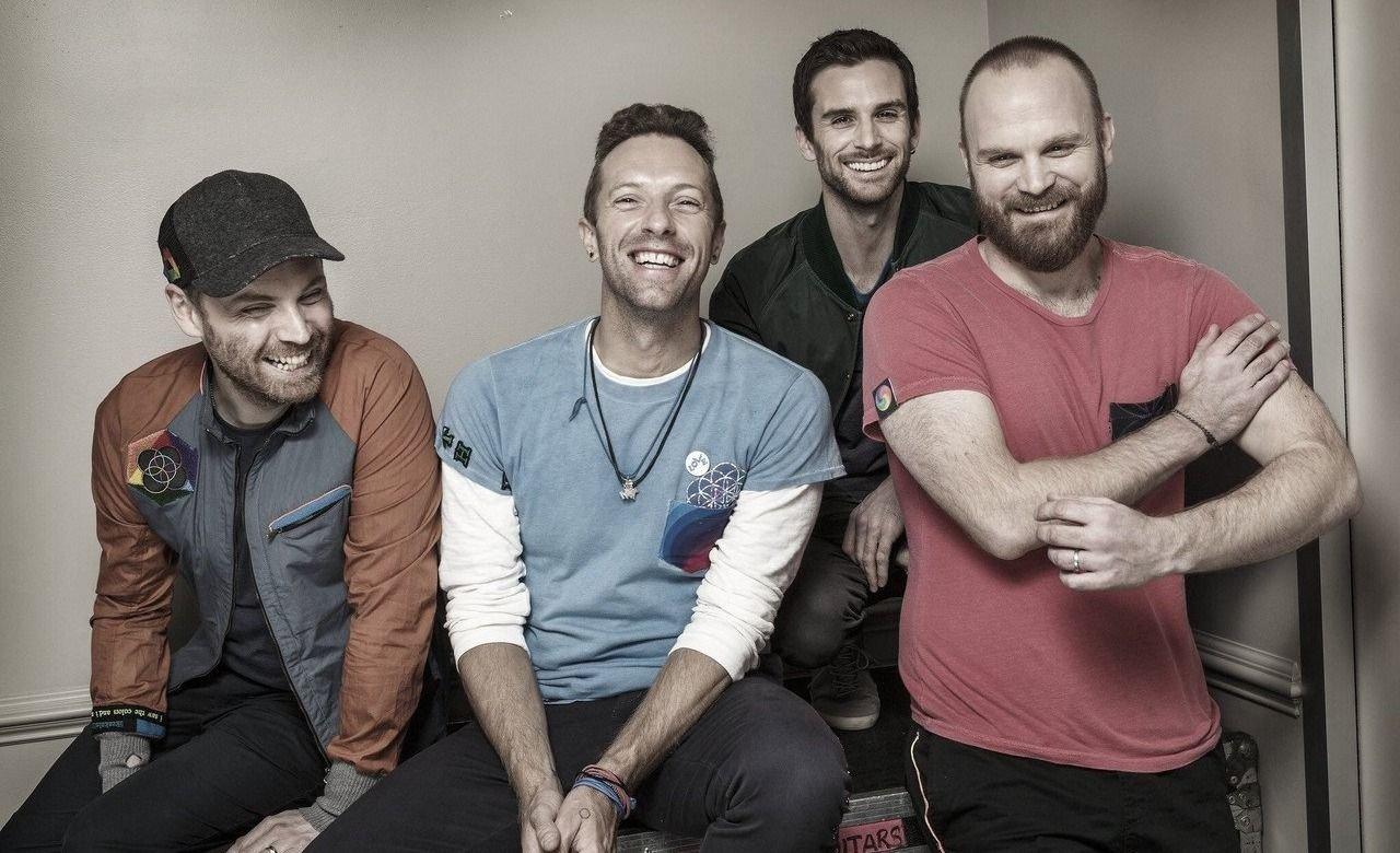 Coldplay anunció cuándo será el lanzamiento de 'Music Of The Spheres'