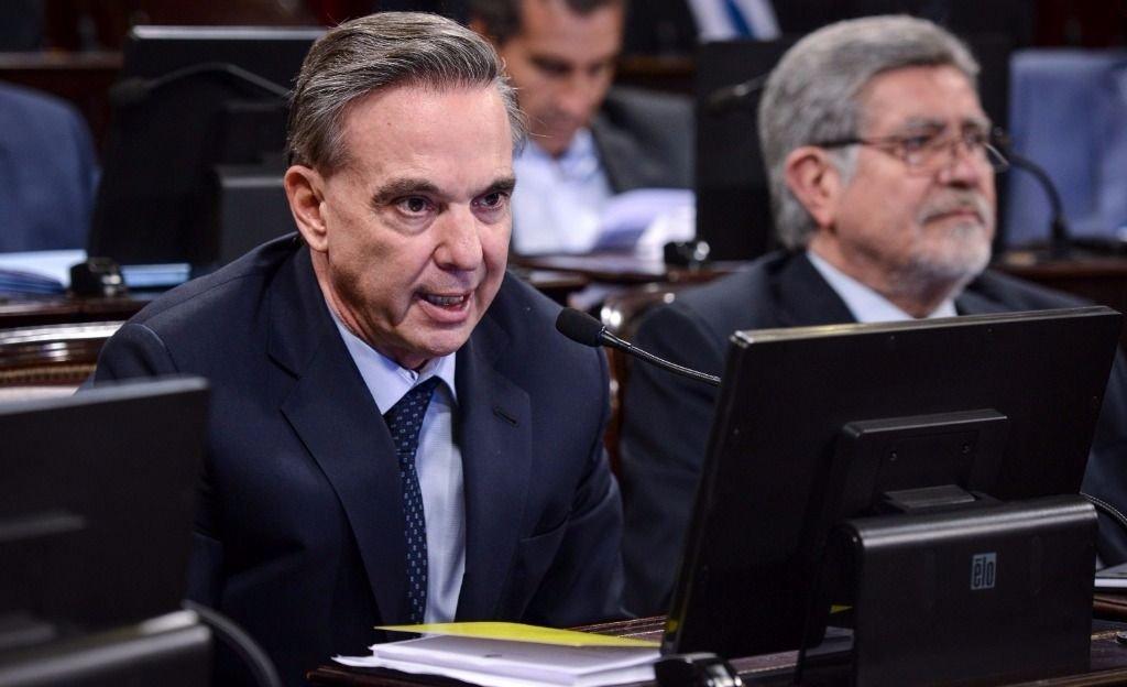 Se fracturó el bloque de senadores del PJ-FPV y nació Argentina Federal