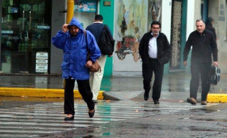 ¿Hasta cuándo va a llover en Mendoza?