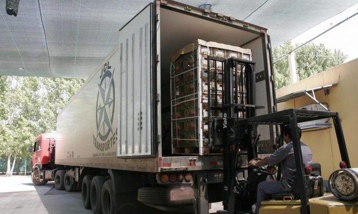 Crecieron un 14 % las exportaciones de Mendoza