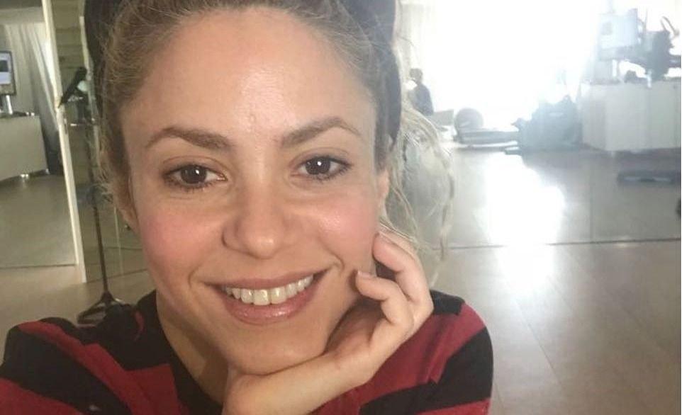 ¿Peligra 'El Dorado World Tour' de Shakira en América latina?
