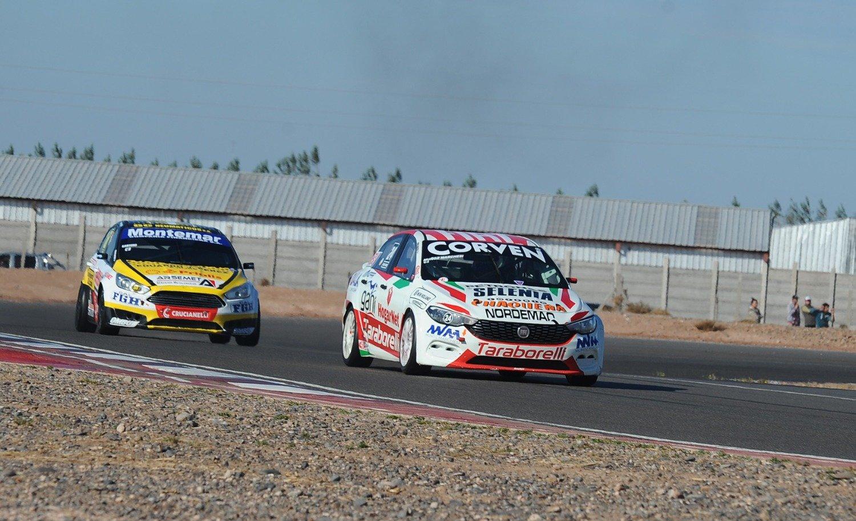 TN: ganó Werner y Santero su subió al podio en Neuquén