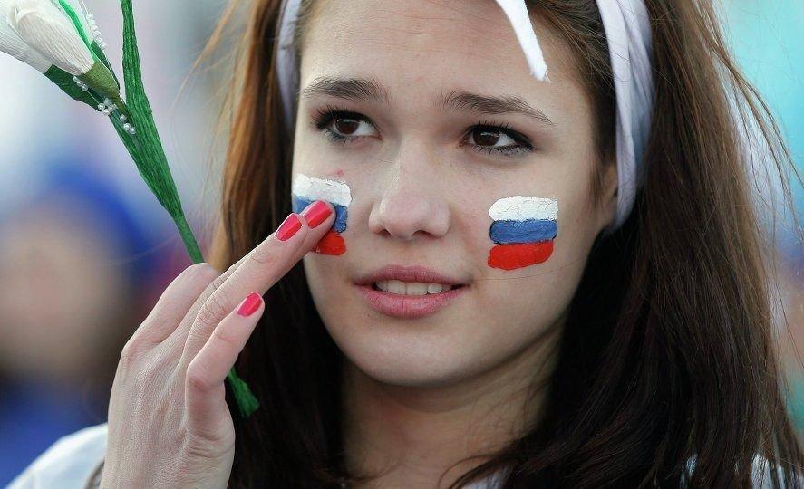 El misógino manual de la AFA para conquistar mujeres rusas
