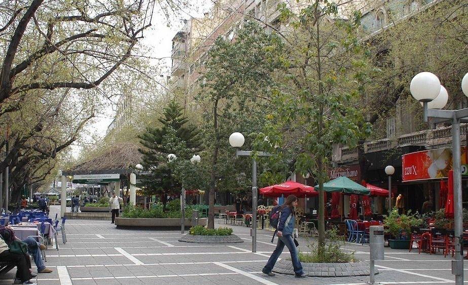 El pronóstico del tiempo para este miércoles en Mendoza