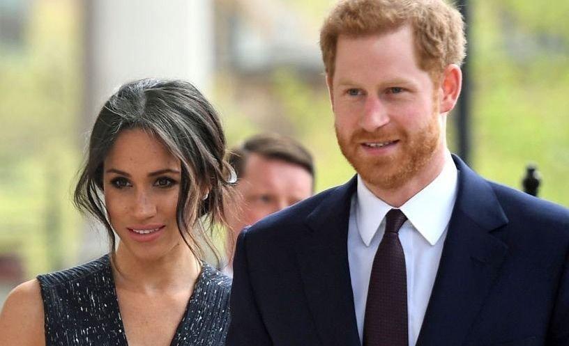 Todo lo que tenés que saber del casamiento entre Meghan Markle y Harry