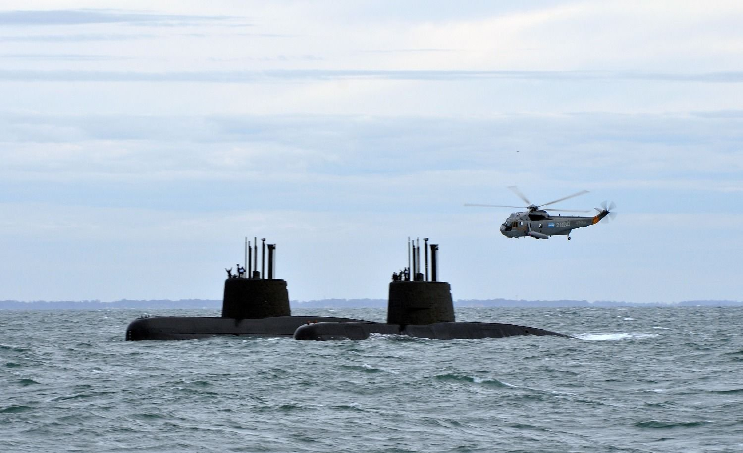 Fuerzas armadas: ¿gasto o inversión?