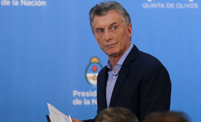 Macri no reconocerá los resultados de los comicios venezolanos