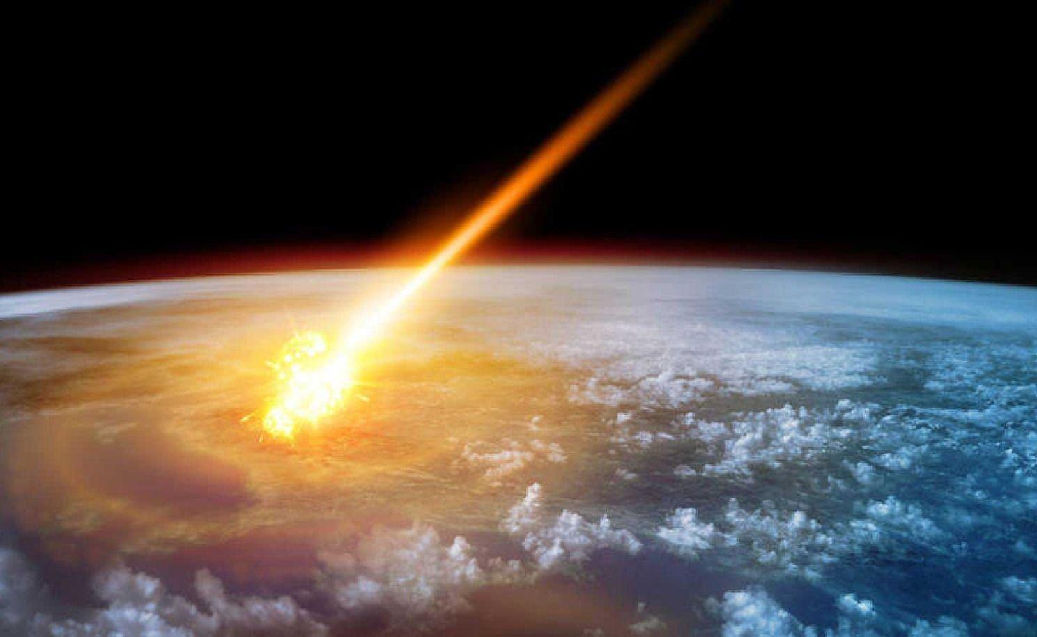 """Hay fecha para el supuesto impacto contra la Tierra del """"Asteroide del juicio final"""""""