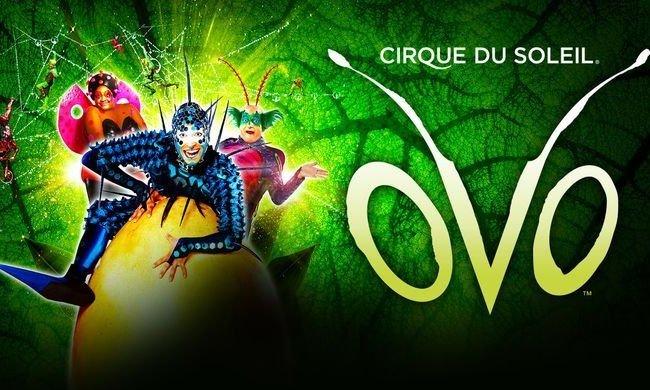 El Cirque Du Soleil llega a Mendoza con un megaespectáculo
