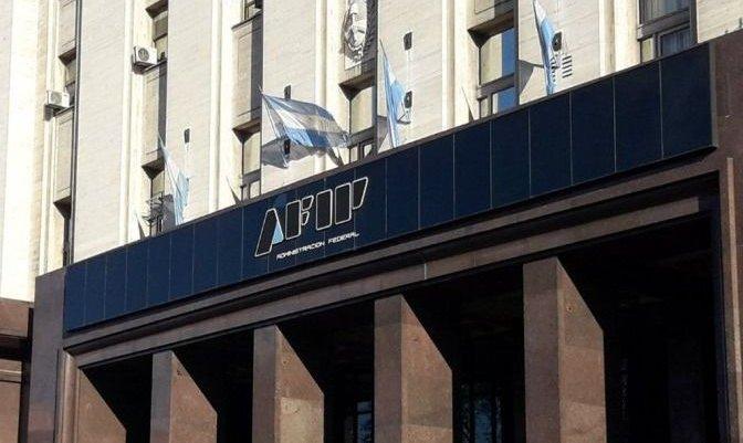 La AFIP presentó su nuevo plan de pagos