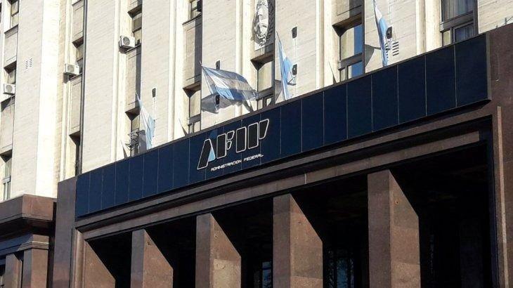 AFIP elevó el piso de ingresos para presentar Ganancias y Bienes Personales