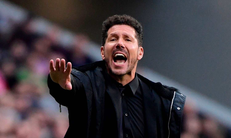 """Diego Simeone: """"Bilardo fue un padre futbolístico"""""""