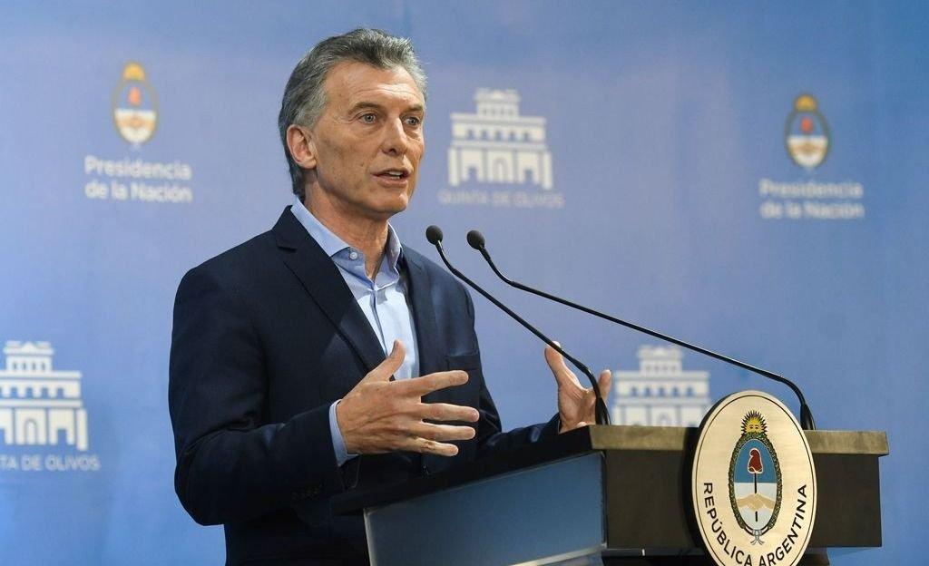 Mauricio Macri familia Macri Correo Argentino Justicia