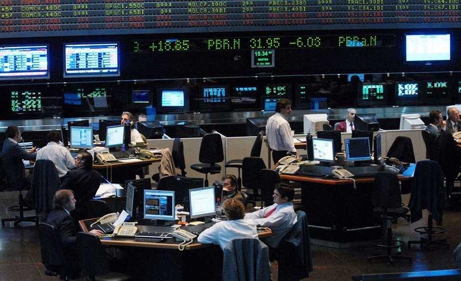 Resultado de imagen para argentina mercado emergente 2019