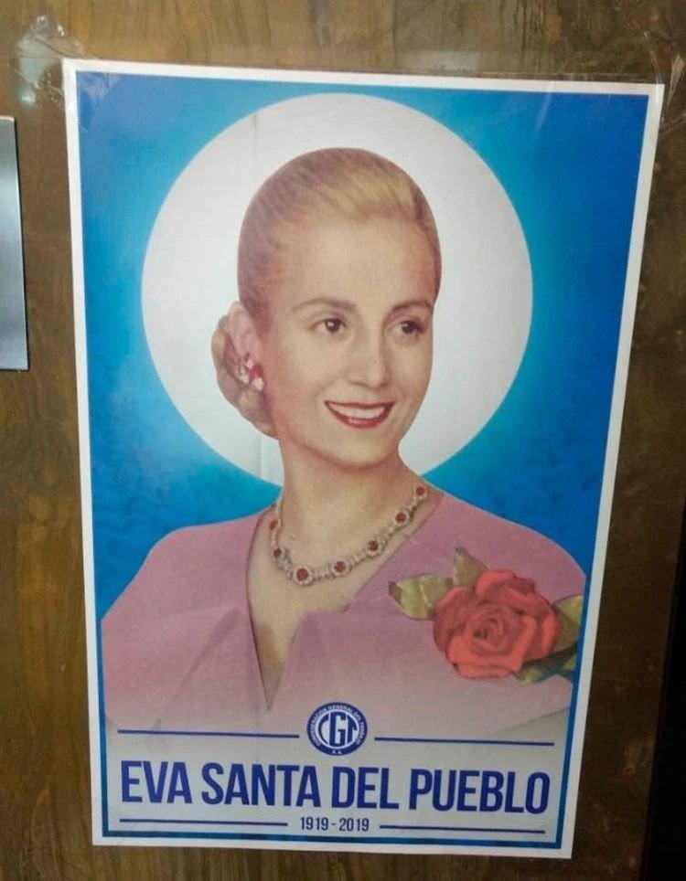 santa-evita-beatificación-religión-argentina-pj-cgt-iglesia-cáncer-muerte-vaticano