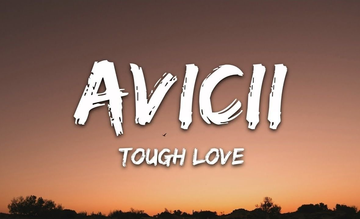 "AVICII presentó el video de ""Tough love"""