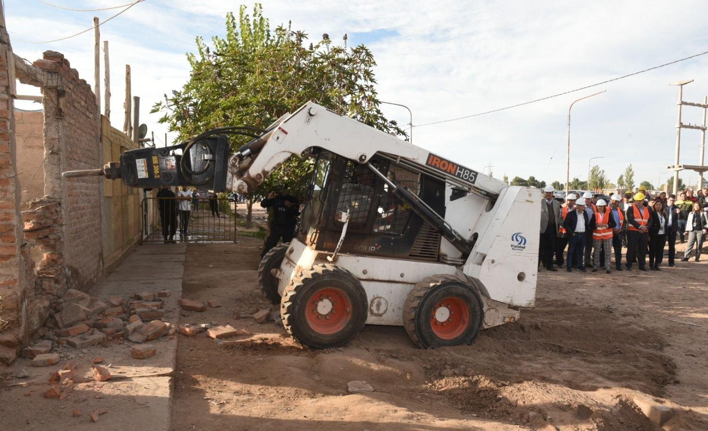 casa-demolición-búnker-narco-mendoza-foto-triple-frontera-patricia-bullrich