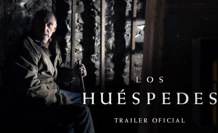 'Los Huéspedes' llegan con el terror psicológico a Netflix