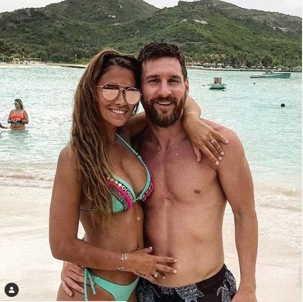 antonella-roccuzzo-lionel-messi-instagram-fotos-hijos-familia-pareja-video-hot
