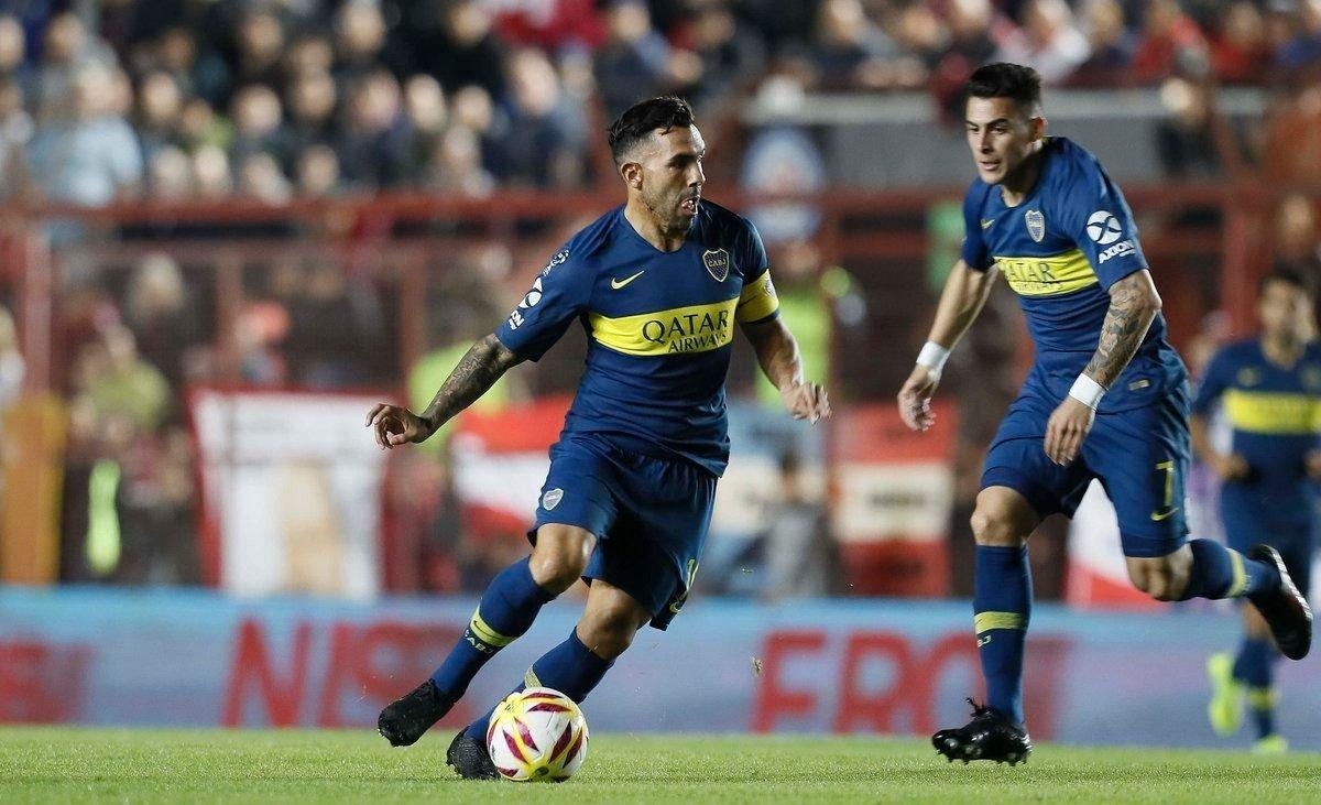Boca y Argentinos Juniors igualaron sin goles y todo se define en la Bombonera