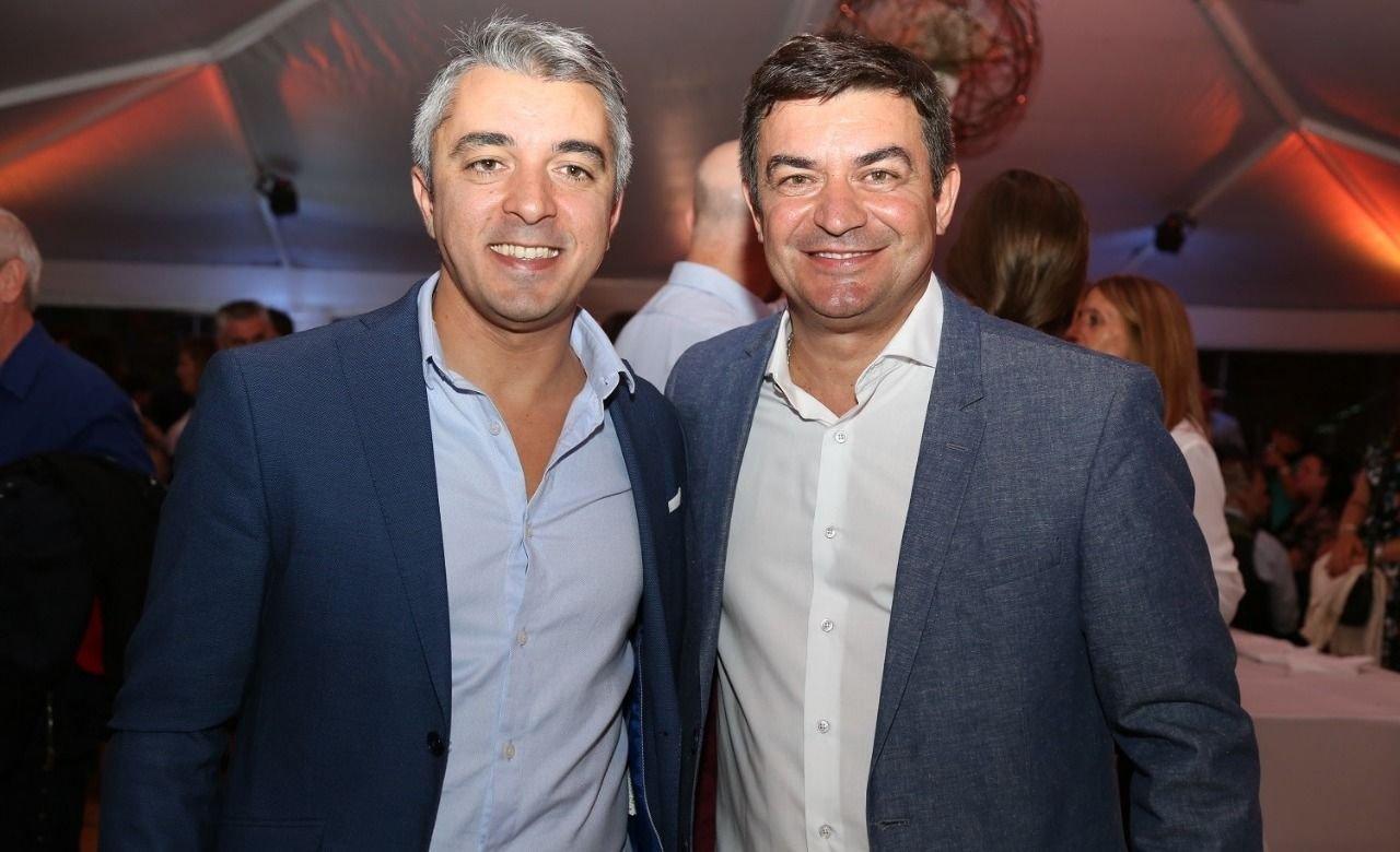 Sebastián Bragagnolo garantiza seguir la transformación de Luján