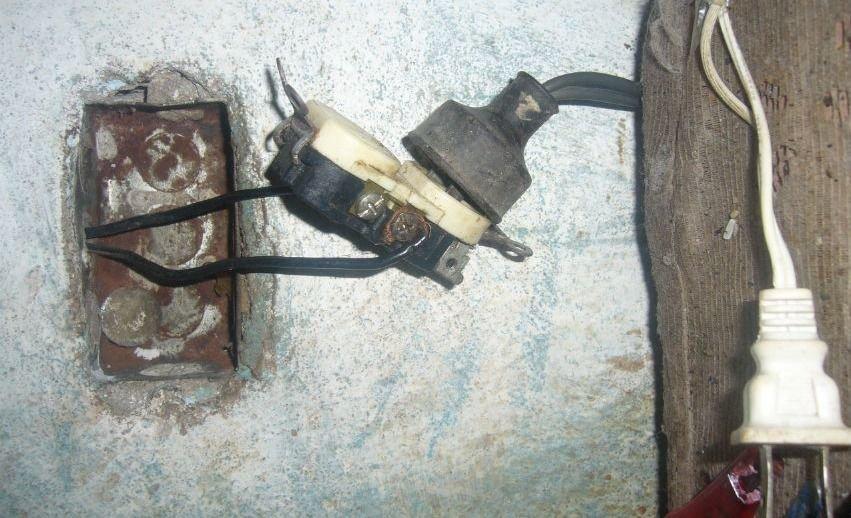 Aumentan en Mendoza los accidentes domésticos con artefactos eléctricos