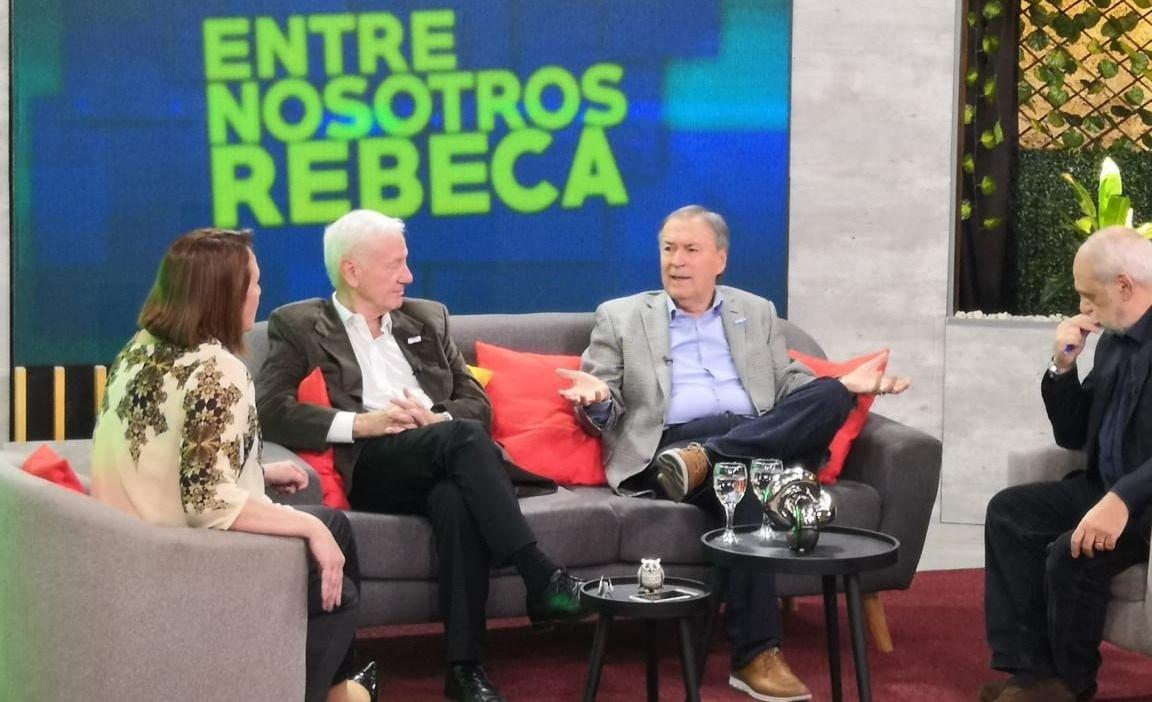 "Juan Schiaretti: ""Alternativa Federal tendrá una fórmula propia"""