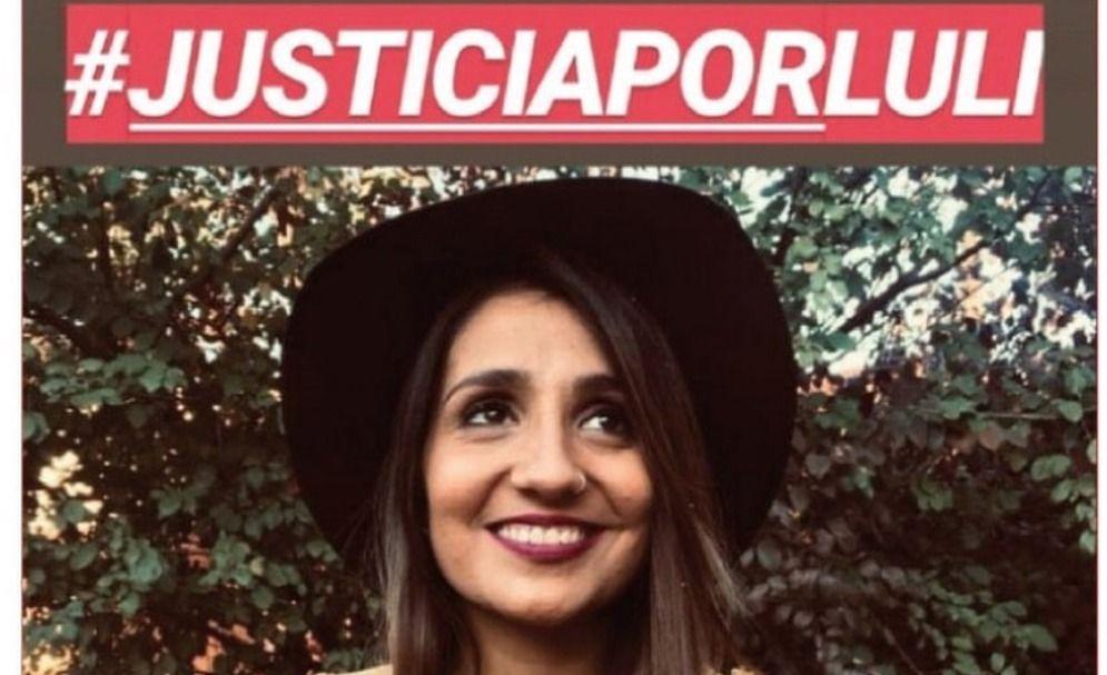 Buscan testigos del accidente en el que murió Luciana Montaruli