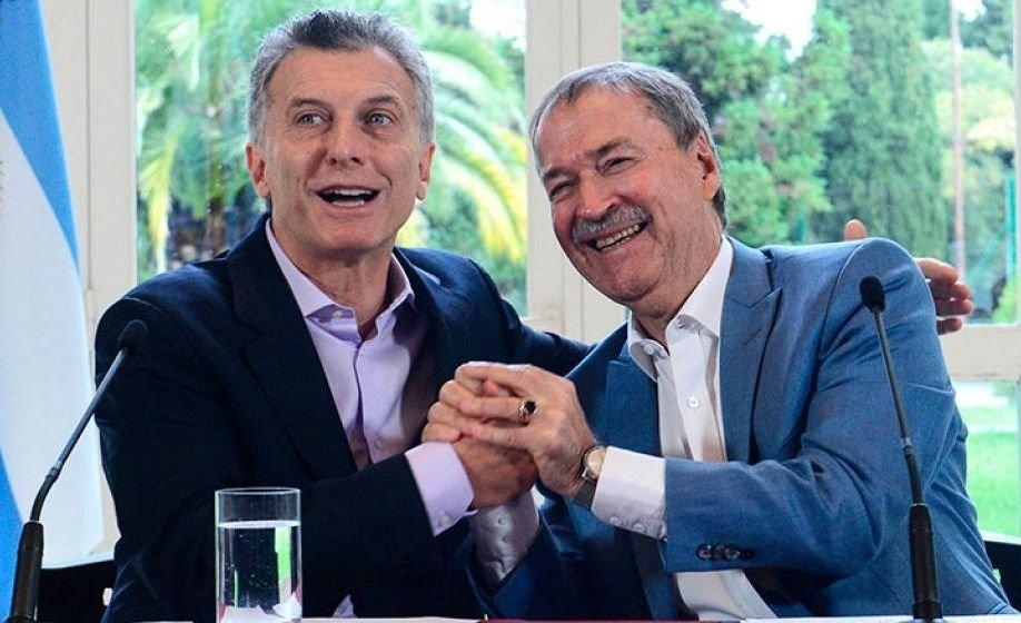 Macri recibirá este martes a Schiaretti, previo al encuentro con Alternativa Federal