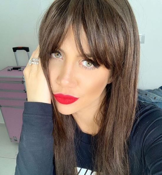 wanda-nara-instagram-fotos-look-morocha-pelo-color-hermana-fotos-