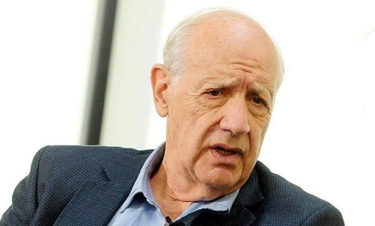 Roberto Lavagna pidió en el exterior que el FMI haga el desembolso