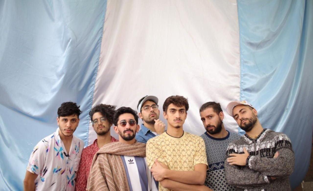 Gauchito Club: argentinidad al palo
