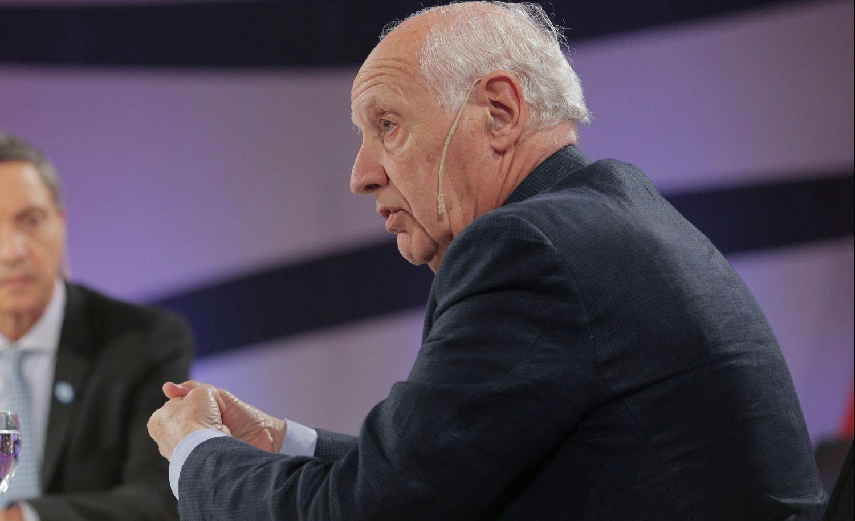 Lavagna asegura que no se fue de Alternativa Federal