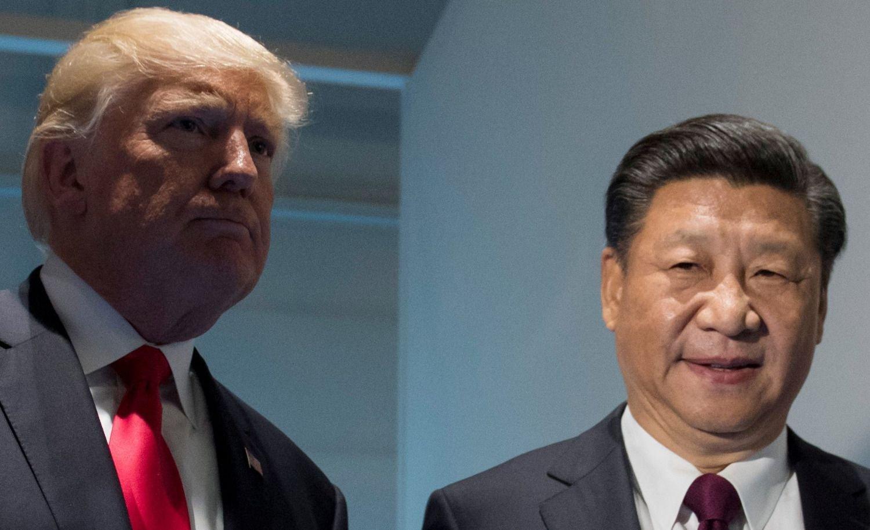Estados Unidos versus China: conflictos comerciales en la era digital