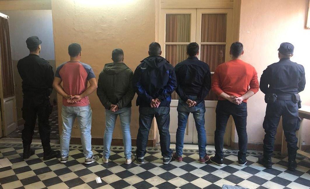 Tragedia en San Miguel: se negaron a declarar los policías detenidos