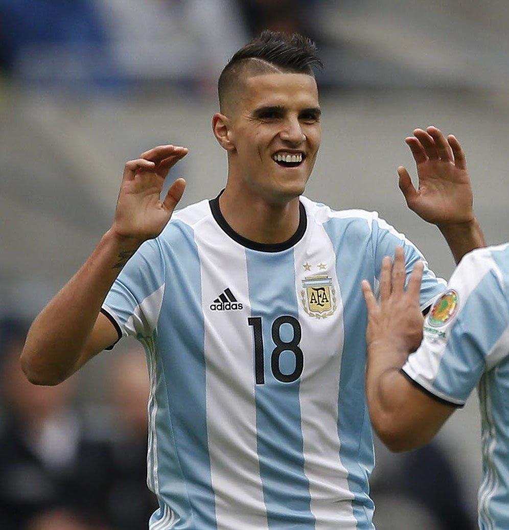 selección argentina-lionel scaloni-lista-copa américa 2019-futbolistas-40-milton casco-erik lamela-gastón giménez-conmebol-Brasil