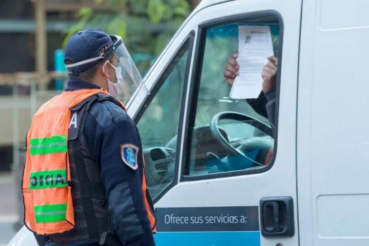 Mendoza | Se deberá renovar el Certificado Único Habilitante para Circulación