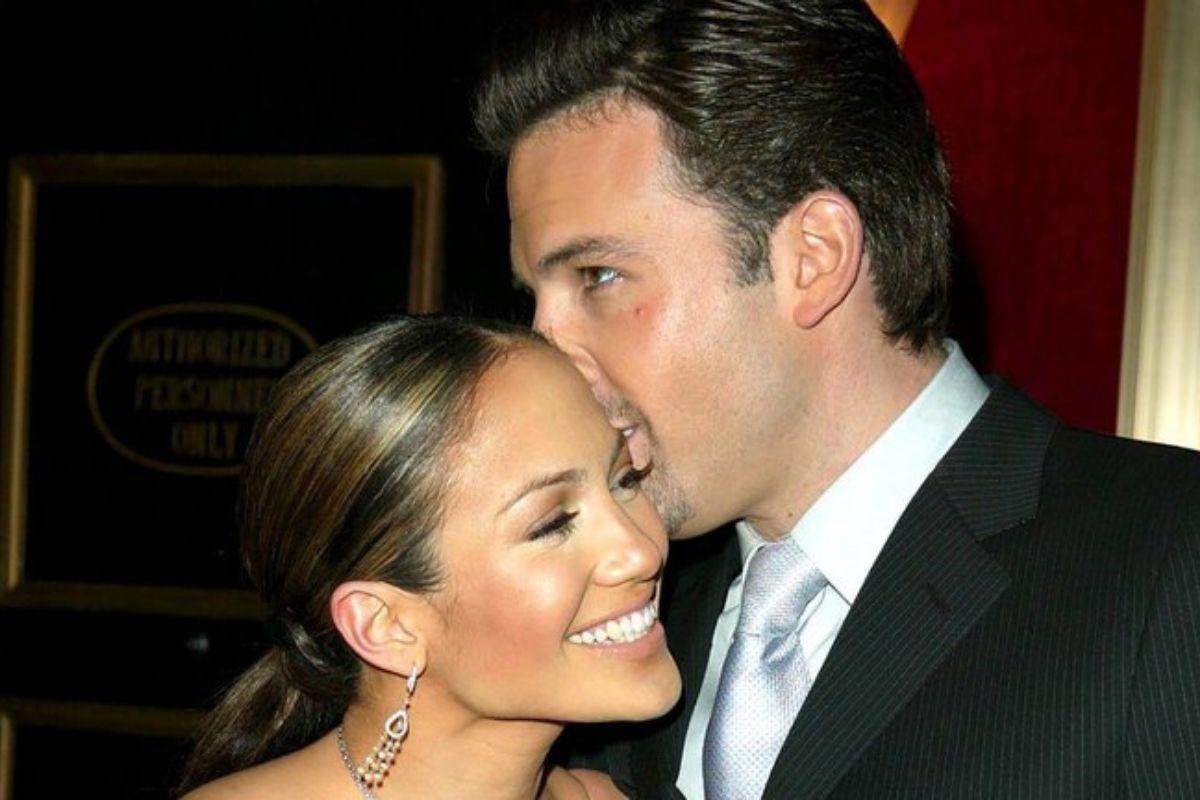 ¿Jennifer Lopez y Ben Affleck de nuevo juntos?