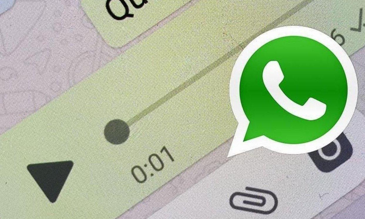 WhatsApp revoluciona sus audios con una esperada herramienta