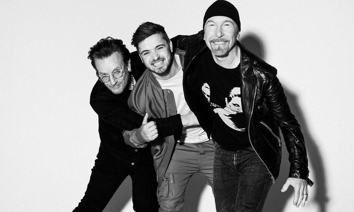 Eurocopa 2020: Martin Garrix junto a U2 cantarán el himno oficial
