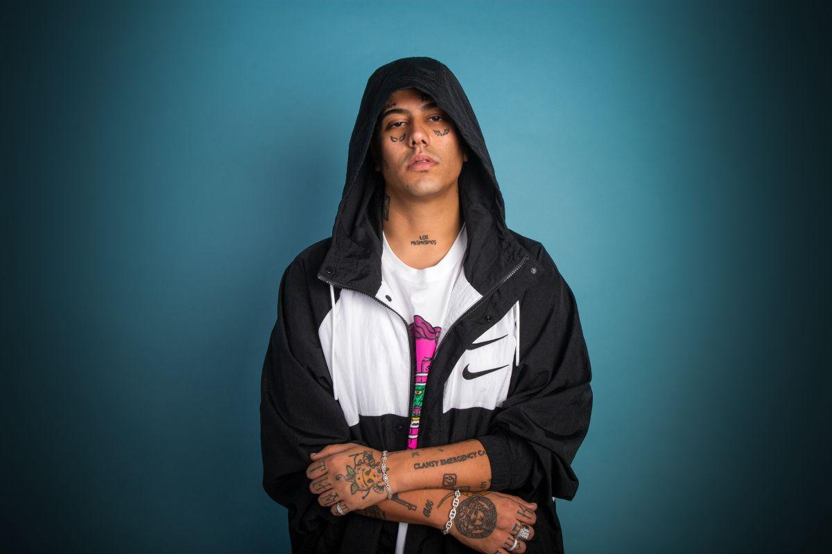 Duki charló un ratito con La Coope sobre su último álbum
