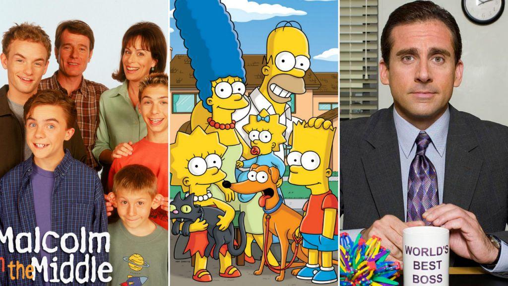 """Según Rolling Stone """"Los Simpsons"""" es la mejor sitcom de la historia"""