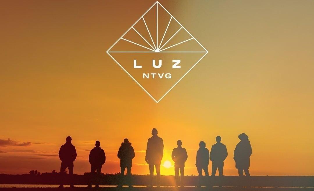 """NTVG lanzó su nuevo disco: """"LUZ"""""""